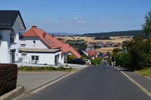Albshausen-Heideweg