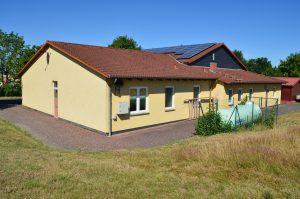 Ellenberg-Feuerwehrhaus