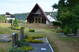 Grebenau-Friedhof