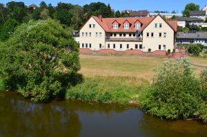 Guxhagen-Gemeindeverwaltung