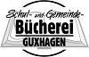 Die Büchereien in Guxhagen und Ellenberg sind bis auf weiteres geschlossen!
